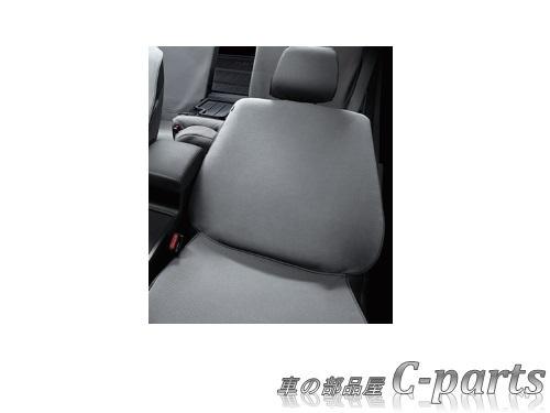 【純正】SUBARU LEVORG スバル レヴォーグ【VM4 VMG】  オールウェザーシートカバー(フロント1席分)(スタンダードシート車)[F4117SG101]