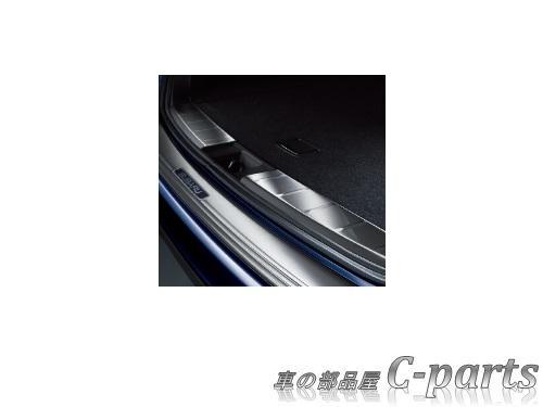 【純正】SUBARU LEVORG スバル レヴォーグ【VM4 VMG】  カーゴルームプレート(ステンレス)[E1017VA100]