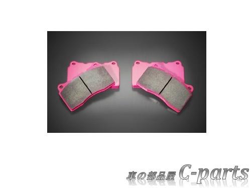 【純正】SUBARU BRZ スバル BRZ【ZC6】  STIブレーキパッドセット(スポーツ&ストリート用)(フロント)[ST262964S020]
