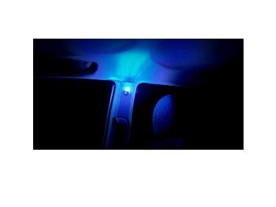 【純正】TOYOTA SPADE トヨタ スペイド【NSP141 NCP145】 ピラーライト(1灯)(スイッチ付)[0852D-52080/08595-00F60]