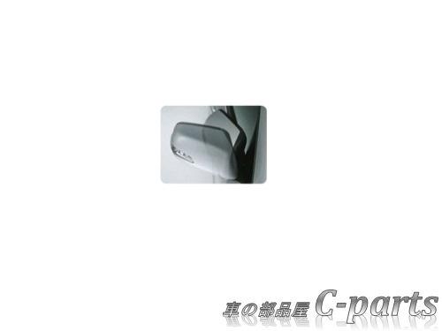 【純正】SUZUKI ESCUDO2.4 スズキ エスクード2.4【TDA4W】  リモート格納ミラー[99000-990P4-550]