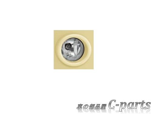 【純正】SUZUKI Spacia スズキ スペーシア【MK42S】  フォグランプ(IPF)(クリアレンズ)[99000-99069-C12]