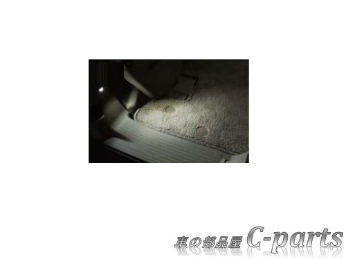 【純正】SUZUKI Spacia スズキ スペーシア【MK42S】  ステップイルミネーション[99000-990B4-094]