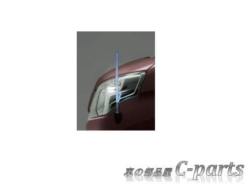 【純正】SUZUKI Spacia スズキ スペーシア【MK42S】  コーナーポール(固定式)【仕様は下記参照】[9911A-65R00]