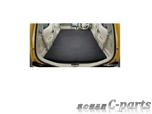 【純正:大型】SUZUKI WAGONR STINGRAY スズキ ワゴンRスティングレー【MH35S MH55S】  ベッドクッション(1セット)[99000-99071-T04]