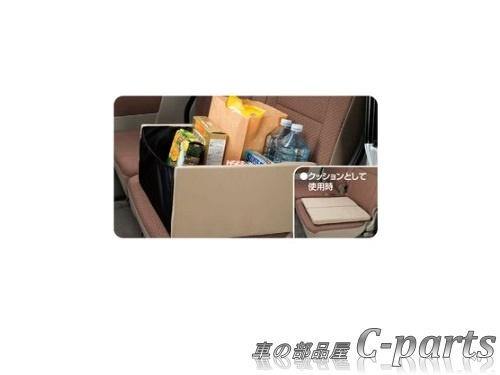 【純正】SUZUKI EVERY WAGON スズキ エブリイワゴン【DA17V DA17W】 クッションボックス【ベージュ】[99000-99034-T13]