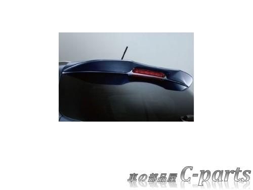 【純正】SUZUKI SX4 S-CROSS スズキ SX4エスクロス【YA22S YB22S】  ルーフエンドスポイラー