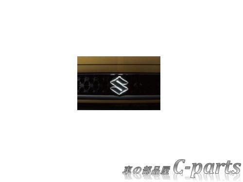 【純正】SUZUKI XBEE スズキ クロスビー【MN71S】  エンブレムイルミネーション[99213-76R00]