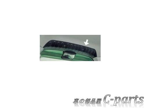 【純正】SUZUKI Spacia スズキ スペーシア【MK53S】  ゲートアッパーカバー[9915G-79R00]
