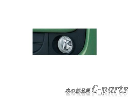 スズキ純正部品 純正品番 99173-79R00 送料無料 純正 SUZUKI クリアレンズ Spacia スペーシア 店内限界値引き中 開店記念セール セルフラッピング無料 ハロゲンフォグランプ MK53S スズキ