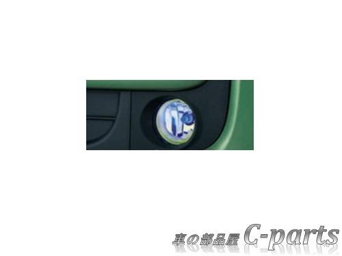 超特価SALE開催 スズキ純正部品 純正品番 99173-79R10 送料無料 純正 SUZUKI スズキ MK53S イエローコーティングレンズ スペーシア Spacia 年中無休 ハロゲンフォグランプ