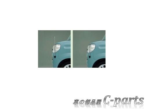 【純正】SUZUKI Spacia スズキ スペーシア【MK53S】  コーナーポール【仕様は下記参照】[9911A-79R00]