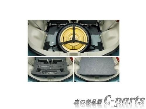 【純正:大型】SUZUKI Spacia スズキ スペーシア【MK53S】  スペアタイヤ固定キット(4WD車用)[99157-79R10]