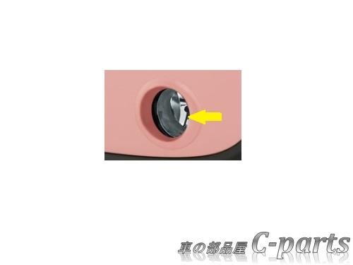 【純正】SUZUKI Lapin スズキ ラパン【HE33S】  ハロゲンフォグランプ(IPF)【仕様は下記参照】[99000-99069-C10]