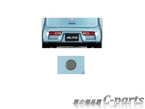 【純正】SUZUKI ALTO TURBORS スズキ アルトターボRS【HA36S】  コーナーセンサー(リヤ用2センサー)[99000-99095-D07]