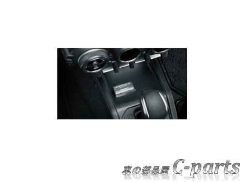 【純正】SUZUKI Jimny スズキ ジムニー【JB64W】  ACパワープラグ(AT車用)[99210-77R00]