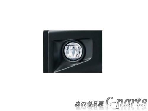 【純正】SUZUKI Jimny SIERRA スズキ ジムニーシエラ【JB74W】  LEDフォグランプ(IPF)[99173-77R30]