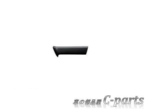 【純正】SUZUKI XBEE スズキ クロスビー【MN71S】  ドアトリムガーニッシュ(交換タイプ)【グレー】[99232-76R00-ZMW]
