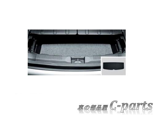 【純正】SUZUKI XBEE スズキ クロスビー【MN71S】  ラゲッジボックスボード(2WD車用/ラゲッジボックスセパレート用)[9915K-76R00]
