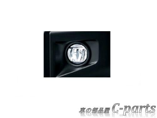 【純正】SUZUKI Jimny スズキ ジムニー【JB64W】  LEDフォグランプ(IPF)[99173-77R20]