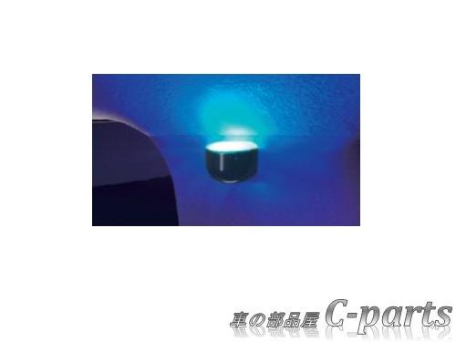 【純正】SUZUKI WAGONR STINGRAY スズキ ワゴンRスティングレー【MH35S MH55S】  ピラースポットイルミネーション(左右セット)[99213-63R20]