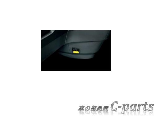 【純正】SUZUKI LANDY スズキ ランディ【SC27 SGC27 SGNC27】  ACパワープラグ[99001-52Z00-022/99001-52Z00-023]