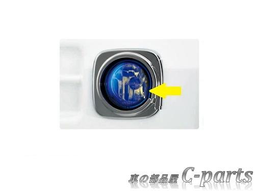 【純正】SUZUKI CARRY スズキ キャリィ【DA16T】  ハロゲンフォグランプ(IPF)(発光色:黄色)(左右セット)[99173-82M40]