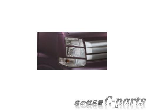 【純正】SUZUKI EVERY WAGON スズキ エブリィワゴン【DA17V DA17W】  ヘッドランプガーニッシュ(左右セット)