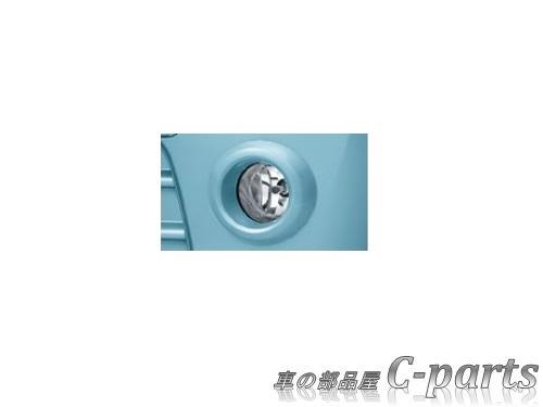 [スズキ純正部品] 純正品番[99173-74P00]送料無料! 【純正】SUZUKI ALTO スズキ アルト【HA36S HA36V】  ハロゲンフォグランプ(IPF)(クリアレンズ)[99173-74P00]
