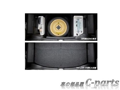 【純正:大型】SUZUKI IGNIS スズキ イグニス【FF21S】  スペアタイヤ固定キット(2WD車用/リヤスライドシート車用)[99157-62R00]
