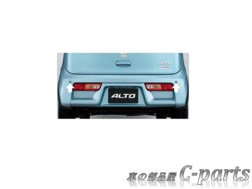 【純正】SUZUKI ALTO スズキ アルト【HA36S HA36V】  コーナーセンサー(リヤ用2センサー)[99000-99095-D07]