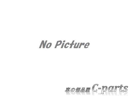 【純正】TOYOTA ESQUIRE トヨタ エスクァイア【ZWR80G ZRR80G ZRR85G】  字光式ナンバープレート用ブラケット(リヤ)【仕様は下記参照】[75010-44010/68950-0WE60/68960-0WE60]