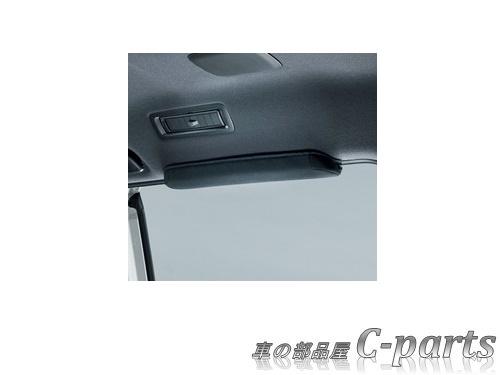 【純正】TOYOTA NOAH トヨタ ノア【ZWR80W/80G ZRR80W/85W ZRR80G/85G】  ヘッドサポートクッション[082A3-28010]