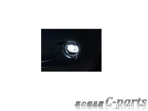 【純正】TOYOTA JPN TAXI トヨタ ジャパンタクシー【NTP10】  フロントフォグランプ(LED)【仕様は下記参照】[81025-15020/84140-42070]