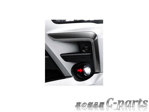 【純正】TOYOTA RAIZE トヨタ ライズ【A200A A210A】  LEDフォグランプ[08593-B1130]