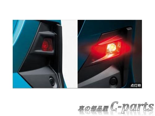 【純正】TOYOTA RAIZE トヨタ ライズ【A200A A210A】  リヤフォグランプ[08593-B1170]