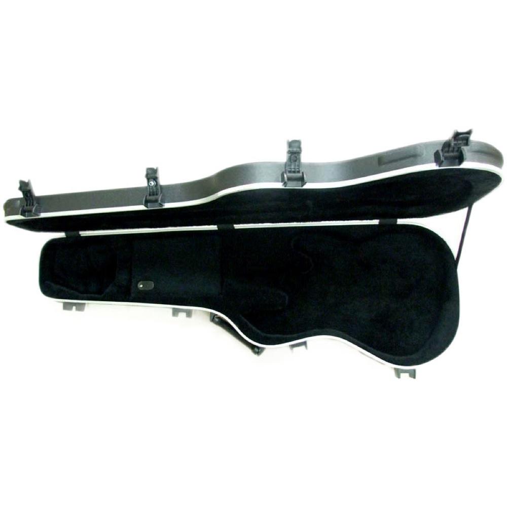 SKB FB4/Shaped Standard Bass ベース用ハードケース