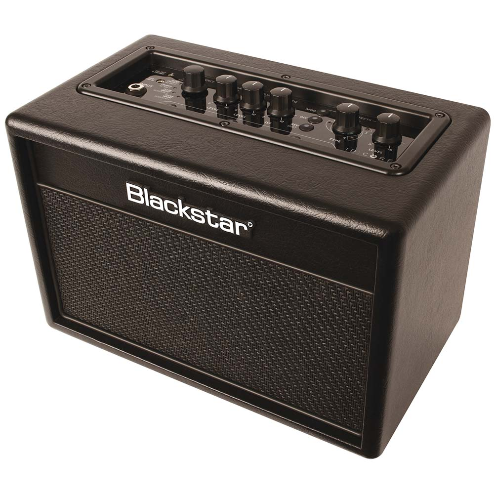 BLACKSTAR ID:Core BEAM ギター&ベース&エレアコ兼用コンボアンプ