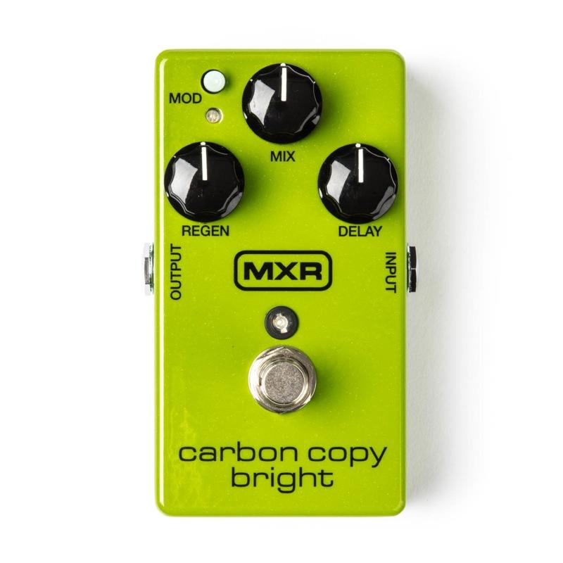 人気商品 MXR Copy M-269 M-269 Carbon Copy Bright MXR ギターエフェクター アナログディレイ, インパクトゴルフ:4b06bb09 --- totem-info.com