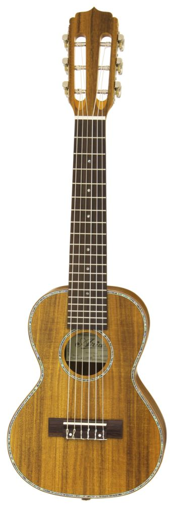 ARIA G-Uke ATU-180/6K ジー ユーク 6弦ミニギター