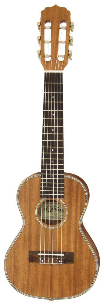 ARIA G-Uke ATU-180/6MH ジー ユーク 6弦ミニギター