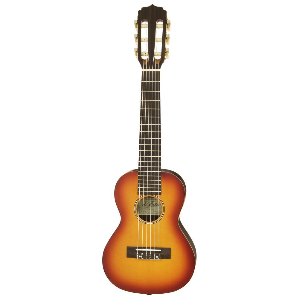 ARIA G-Uke AGU-160 TS ジー ユーク 6弦ミニギター