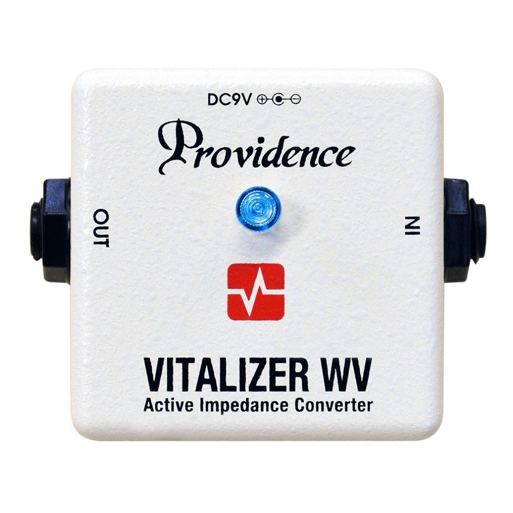 Providence VZW-1 VITALIZER WV エフェクター