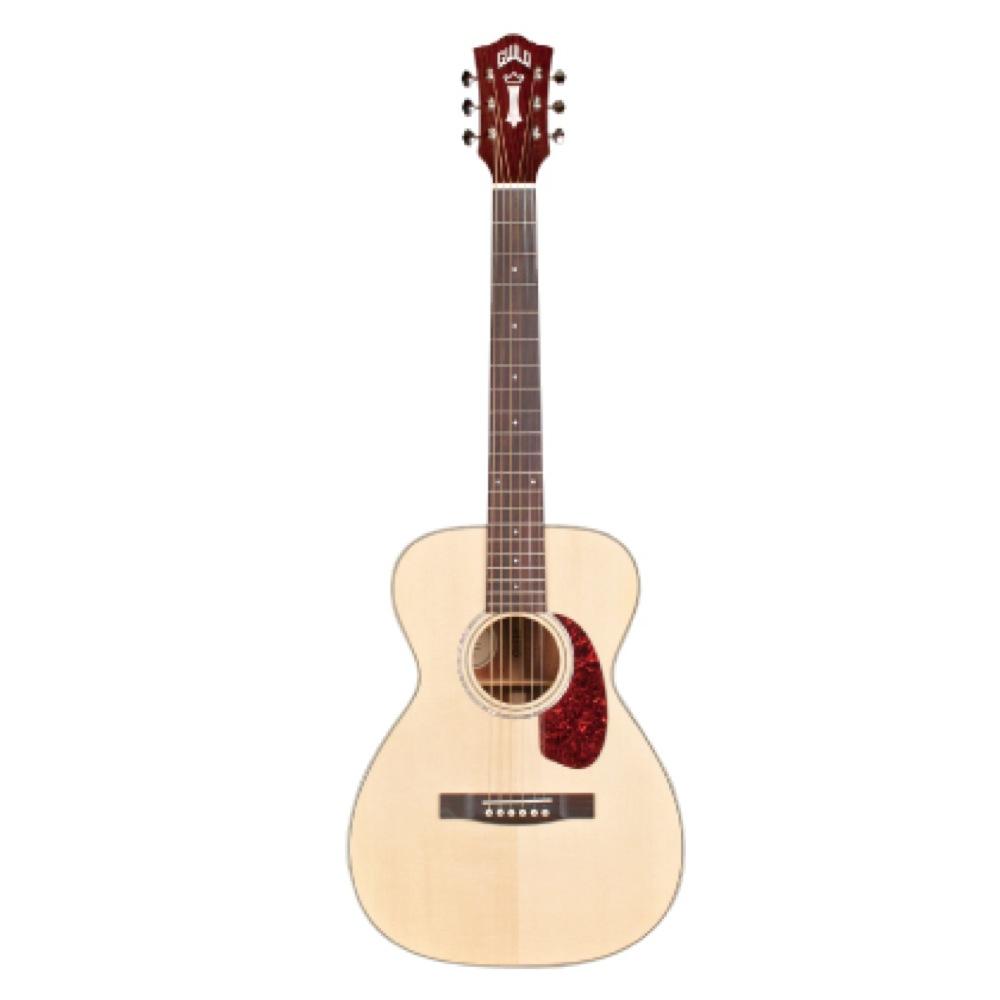 GUILD M-140E NAT エレクトリックアコースティックギター