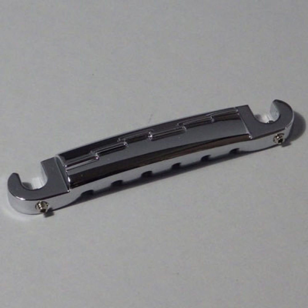 Montreux Compensated Tailpiece Chrome No.8919 テールピース