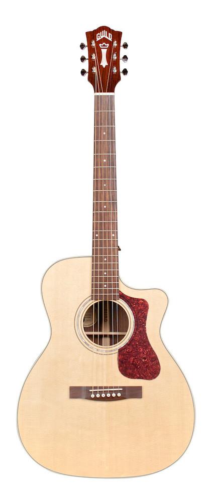 GUILD OM-150CE NAT エレクトリックアコースティックギター