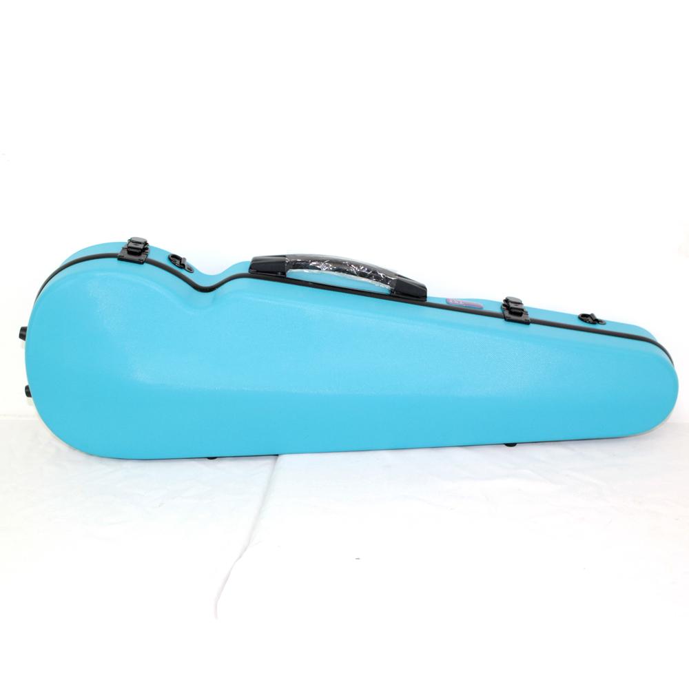 TXT Original Violincase mint bule バイオリンケース