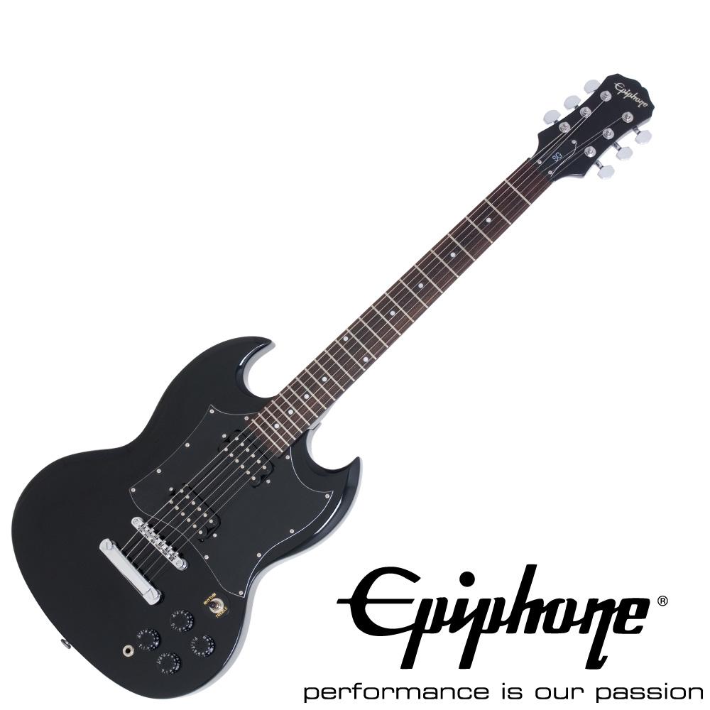 Epiphone G-310 EB エレキギター