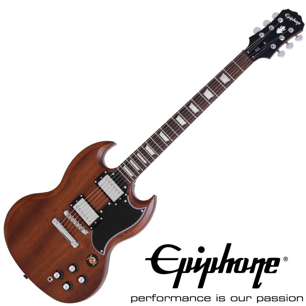 Epiphone WORN G-400 WB エレキギター
