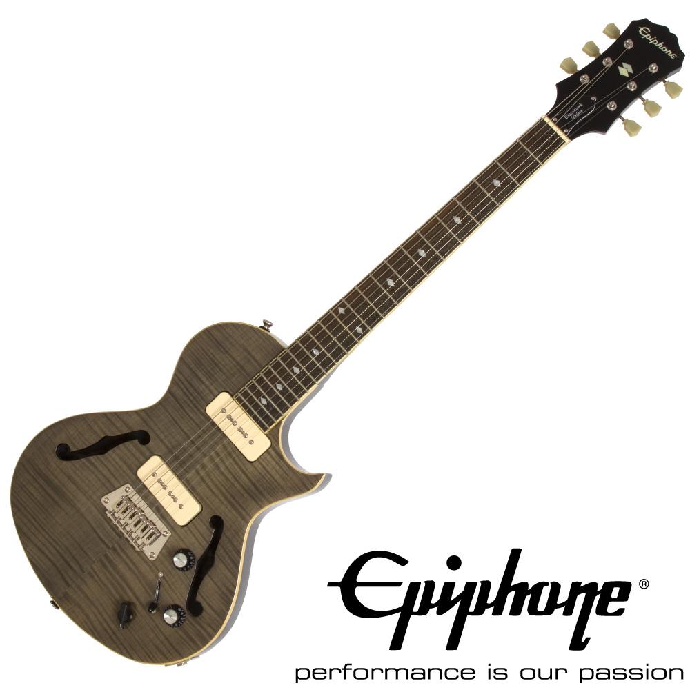 Epiphone Blueshawk DELUXE TB エレキギター